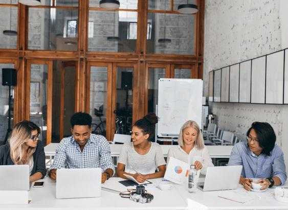 Estruturação Comercial para empreendedores e startups