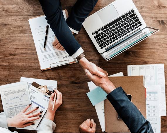 Originação & Seleção de Companhias Investidas