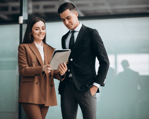 Modelo de Negócio & Planejamento Estratégico