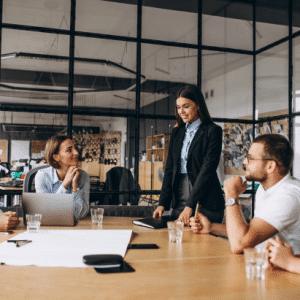 Como estruturar plano de marketing para comunicação externa de um Corporate Venture Capital